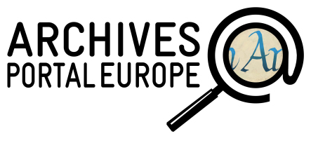Member of the Archives Portal Europe