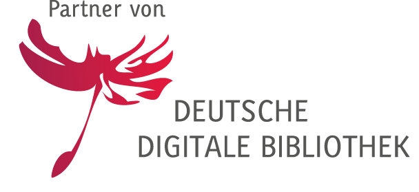 Member of the Deutschen Digitalen Bibliothek